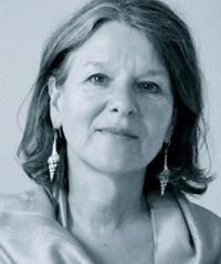 Barbara Adamek. Foto: Ludwig Wertenbruch.